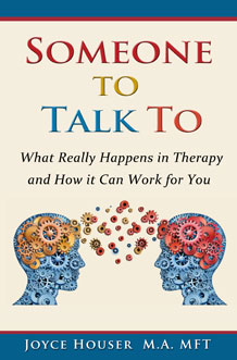 Someone To Talk To: Understanding How Therapy Heals